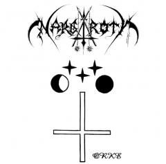 Nargaroth - Orke / Fuck Off Nowadays Black Metal, 2-CD