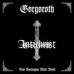 Gorgoroth - Antichrist CD