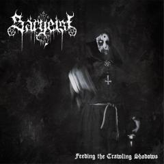 Sargeist - Feeding The Crawling Shadows Gatefold Vinyl