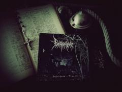 Gnaargakh - Erzleicham Demo II CD