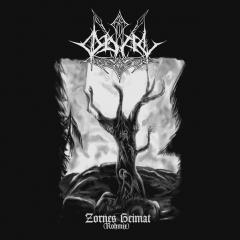 Odal - Zornes Heimat (Rough Mix) CD
