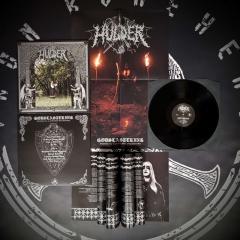 Hulder - Godslastering Hymns of a Forlorn Peasantry Vinyl