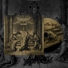 Behexen - My Soul For His Glory DigiCD