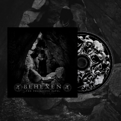 Behexen - The Poisonous Path DigiCD