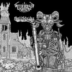 Waffenträger Luzifers - Deathstrike CD