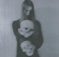 Taake - Doedskvad CD