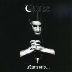 Taake - Nattestid Ser Porten Vid CD