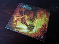 Nokturnal Mortum -The Voice Of Steel Double CD Premium Digipack