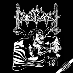 Moonblood - Domains of Hell Double CD