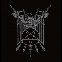White Death - White Death black Vinyl