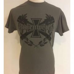 Minenwerfer - Logo T-Shirt L