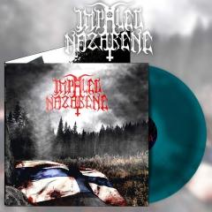 Impaled Nazarene - Pro Patria Finlandia Swirl Vinyl