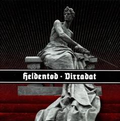 Heldentod - Virradat CD