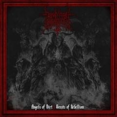 Darkmoon Warrior  - Angel Of Dirt Vinyl