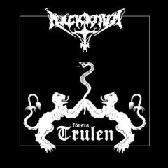 Arckanum - Första Trulen Gatefold Vinyl