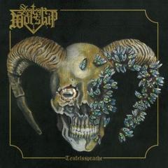 Satan Worship - Teufelssprache CD