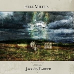 Hell Militia - Jacobs Ladder CD