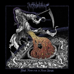 Inquisition - Black Mass for a Mass Grave CD