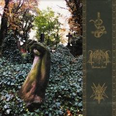 Horna - Kuoleman kirjo DigiCD