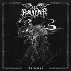 Asenheim - Heimweh CD