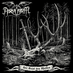 Asenheim - Der Geist des Waldes CD