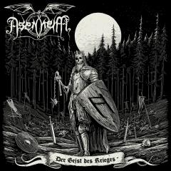 Asenheim - Der Geist des Krieges CD