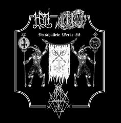 Hati / Alptraum / Namtar – Verschüttete Werke II CD