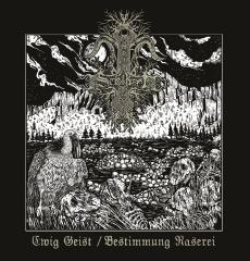 Schrat - Ewig Geist / Bestimmung Raserei Doppel Vinyl