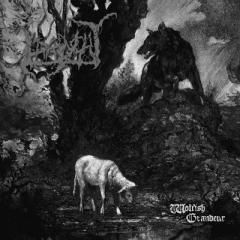 Irrlycht - Wolfish Grandeur DigiCD