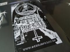 Todessog - In Eternal Darkness 10 Vinyl inklusive Logo Patch
