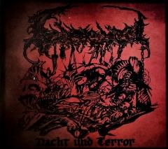 Knochenfell - Nacht und Terror DigiMCD