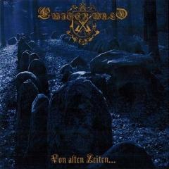Ewiger Wald - Von alten Zeiten CD