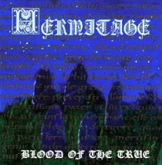 Hermitage - Blood of the True CD