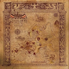 Ruhmreich - Goldenes Zeitalter CD