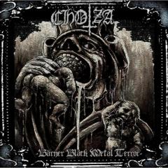 Chotzä - Bärner Bläck Metal Terror CD