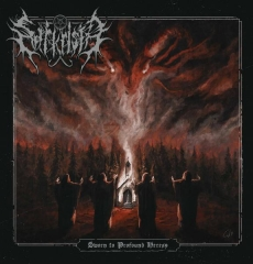 Sarkrista - Sworn to Profound Heresy Vinyl