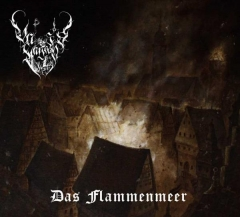 Valosta Varjoon - Das Flammenmeer Vinyl