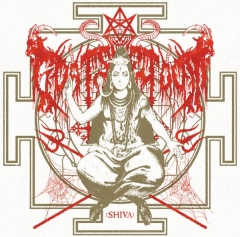 Goats of Doom - Shiva CD