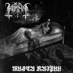 Horna - Musta Kaipuu CD