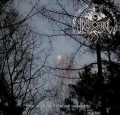 Idis Olrog - The Spiral Tide of Seasons Digi-CD