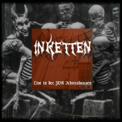 In Ketten - Live in der JVA Ichtershausen CD
