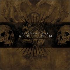 Infernal War - Axiom Slipcase
