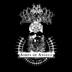 Aosoth - Ashes of Angels - DigiCD