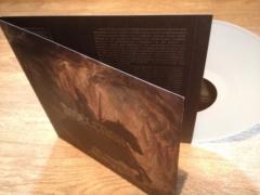 DIOCLETIAN - Gesundrian - LP (ltd. CLEAR vinyl)
