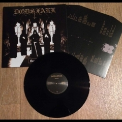 Dodsfall - Kaosmakt Vinyl