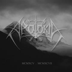 Apolokia - MCMXCV . MCMXCVII CD