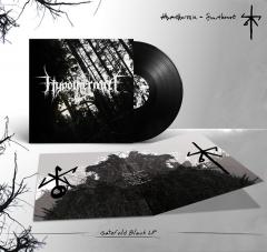 Hypothermia - Svartkonst Vinyl