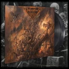 Inquisition - Nefarious Dismal Orations Doppel Vinyl