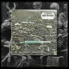 Lepra - Óderint Dum Métuant CD