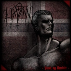 Likvann - Furet og værbitt CD